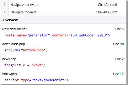 webcoder_navigation_history