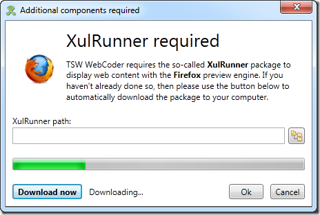 xulrunner_downloading